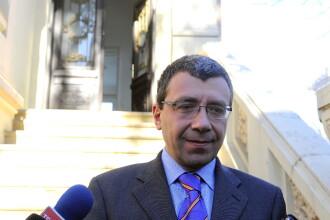 Opozitia a depus cererea privind convocarea sesiunii parlamentare extraordinare