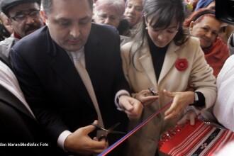 Poveste de dragoste surprinzatoare in PSD: Marian Vanghelie si Oana Mizil. Ea e casatorita