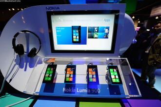Ghinioanele se tin lant de Nokia. Ce a patit Lumia 900,smartphone-ul care s-a vandut rapid pe Amazon