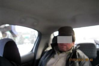Teroare in tramvaiul 9 din Timisoara. Un barbat a amenintat calatorii cu un cutit