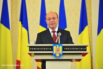 Traian Basescu: Romania se bazeaza pe UE si Banca Mondiala daca zona euro se prabuseste