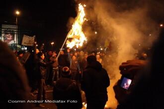 Ingrijorarile privind protestele din Romania au ajuns pana la Washington. Ce scrie presa straina