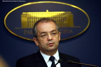 Emil Boc: Inteleg nemultumirile romanilor, dar sunt convins ca am luat masurile necesare si corecte