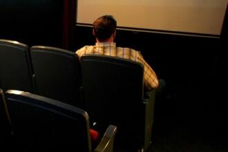 """Cinematograful """"ca in filmele americane"""" de la Timisoara, mai asteapta. Motivul intarzierilor"""