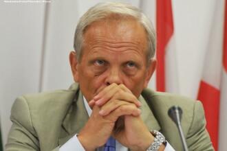 Theodor Stolojan: Romania a fost atentionata ca trebuie sa se pregateasca si pentru
