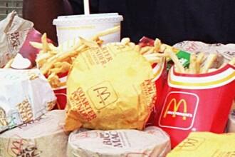 McDonald's isi recunoaste infrangerea in tara unde isi dorea cel mai mult suprematia