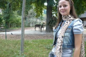 Diagnosticata cu leucemie la doar 20 de ani, Andrada are nevoie de ajutorul tau