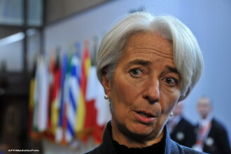 Fondul Monetar International: Economia globala este in pericol, din cauza crizei din zona euro