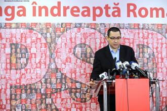 Ponta: Le-am spus ambasadorilor UE ca Diaconescu a fost numit neconstitutional