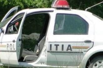 O fata de 13 ani a fost violata si amenintata de un consatean