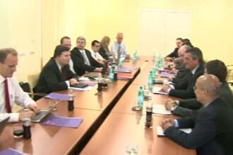 Romania negociaza un nou imprumut in valoare de un miliard de euro cu Banca Mondiala
