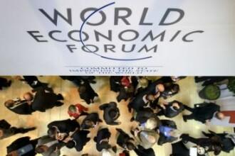Dr. Doom & Co. inspaimanta Davosul. Cuvantul care, mai nou, face legea in economie
