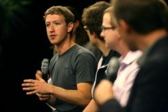 Confesiunile unor fosti angajati de la Facebook: Cum e sa lucrezi, de fapt, pentru Zuckerberg