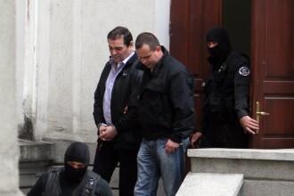Mihai Necolaiciuc, fostul director general CFR, paraseste arestul, dupa revocarea mandatelor