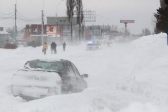 Europa nu va uita prea curand aceasta iarna. Cel putin 480 de oameni au murit din cauza gerului