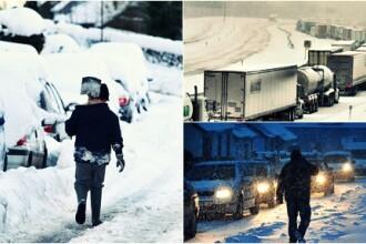 TIMIS. Ne va lua zapada prin surprindere in acest an? Cum s-au pregatit autoritatile pentru iarna