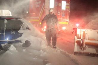 ROMANIA ARE NEVOIE DE TINE! Autoritatile au salvat la limita peste 300 de persoane