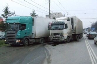 Un sofer bulgar a vrut sa-si puna capat zilelor pentru ca a fost amendat cu 12.000 de lei