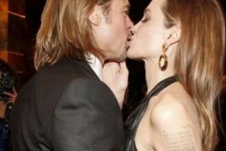 Dupa ce l-a batut pe Brad Pitt, Angelina Jolie surprinde din nou. Ce decizie a luat