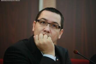 Surse: Victor Ponta va pleca in SUA fara Crin Antonescu, desi nu acesta era planul initial