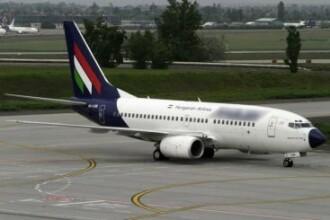 Companie nationala de zbor din Europa, in pragul falimentului. De cand nu mai poti zbura cu ea