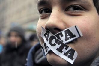 Romania amana ratificarea ACTA. Razboiul pentru libertatea pe internet se muta la Curtea Europeana