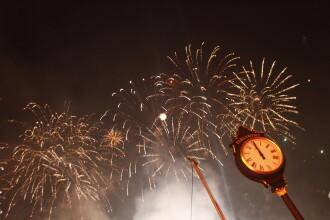 George Hora, Kamelia, Adrian Eftimie si DJ Optik canta la Timisoara, de Revelion. Programul complet