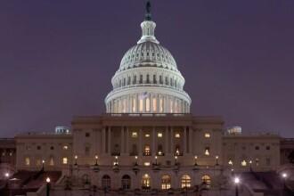 SUA au evitat intoarcerea la recesiune. Congresul a votat masura anticriza