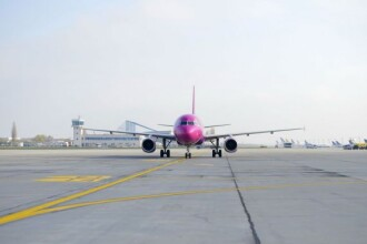 Wizz Air incepe operarea zborului Cluj-Napoca Munchen Memmingen