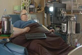 Fostul cel mai gras barbat din lume a slabit 300 de kilograme si si-a gasit dragostea vietii sale