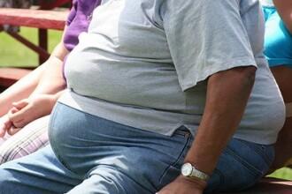 A decis sa slabeasca, cand si-a vazut fotografia in costum de Mos Craciun. Intr-un an, a slabit 50kg