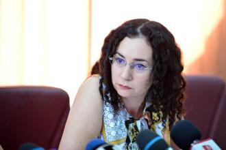 Judecatorii din CSM cer demisia de onoare a Oanei Schmidt Haineala din functia de presedinte