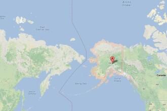 Alerta de tsunami pentru regiuni din vestul Canadei si Alaska dupa un seism de 7,7 a fost anulata