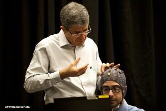 Filmele S.F. au ajuns realitate. Optogenetica - stiinta prin care omul poate controla un creier