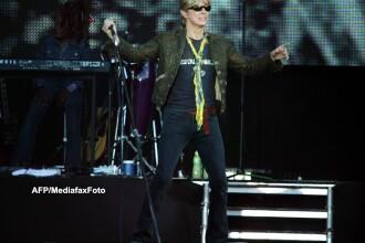 David Bowie a lansat primul sau single din ultimul deceniu: