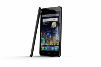 Alcatel One Touch Idol Ultra: Cum arata cel mai subtire telefon din lume