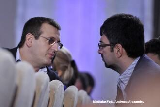 Agitatie online in PDL, inainte de congres. Liderii partidului se cearta pe Facebook si pe bloguri