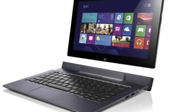 Lenovo ThinkPad Helix, Ultrabook-ul care se transforma in tableta