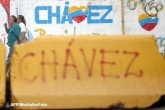 Situatie nemaintalnita in Venezuela. Presedintele Hugo Chavez nu va putea depune juramantul joi