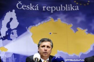 Alegeri prezidentiale in Cehia. Jan Fischer, un statistician cu trecut comunist, candidat principal