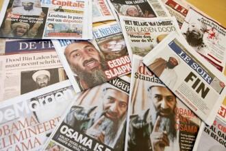 Guvernul SUA cere in instanta ca fotografiile cu Ben Laden dupa ce a fost ucis sa nu fie publicate