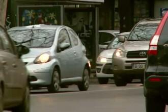 Soferii care au platit taxa auto,dar nu si-au inscris masina n-au scapat de drumuri si de cheltuieli