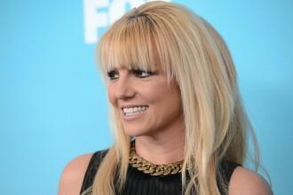 Schimbare radicala de look pentru Britney Spears. Cum arata acum vedeta, dupa ce a trecut pe la salonul de infrumusetare