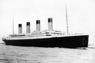 Reclama care a starnit furie. Cum ar fi putut pasagerii de pe Titanic sa supravietuiasca. VIDEO