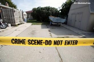 Opt morti, intre care sase copii, intr-un incident armat in SUA. Politia spune ca nu a mai vazut asa ceva
