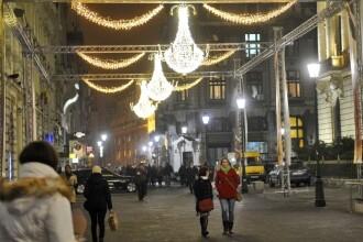 Proiect al Primariei Capitalei: terasele din Centrul Istoric vor fi inchise la ora 22.00