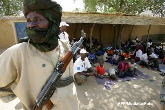 Militarul francez ranit in cursul raidului in Somalia a murit, au anuntat insurgentii shebab