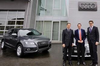 Cel mai mare brand auto din istorie a pierdut marea batalie cu Audi, dupa 22 de ani de suprematie