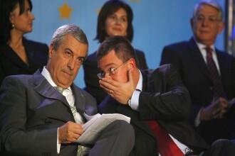 Ungureanu: Daca se separa de Antonescu, Tariceanu si Chiliman pot gasi limbaj comun cu Forta Civica