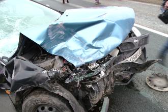 O persoana a murit si alte cinci au fost ranite intr-un accident petrecut intre Oradea si Beius